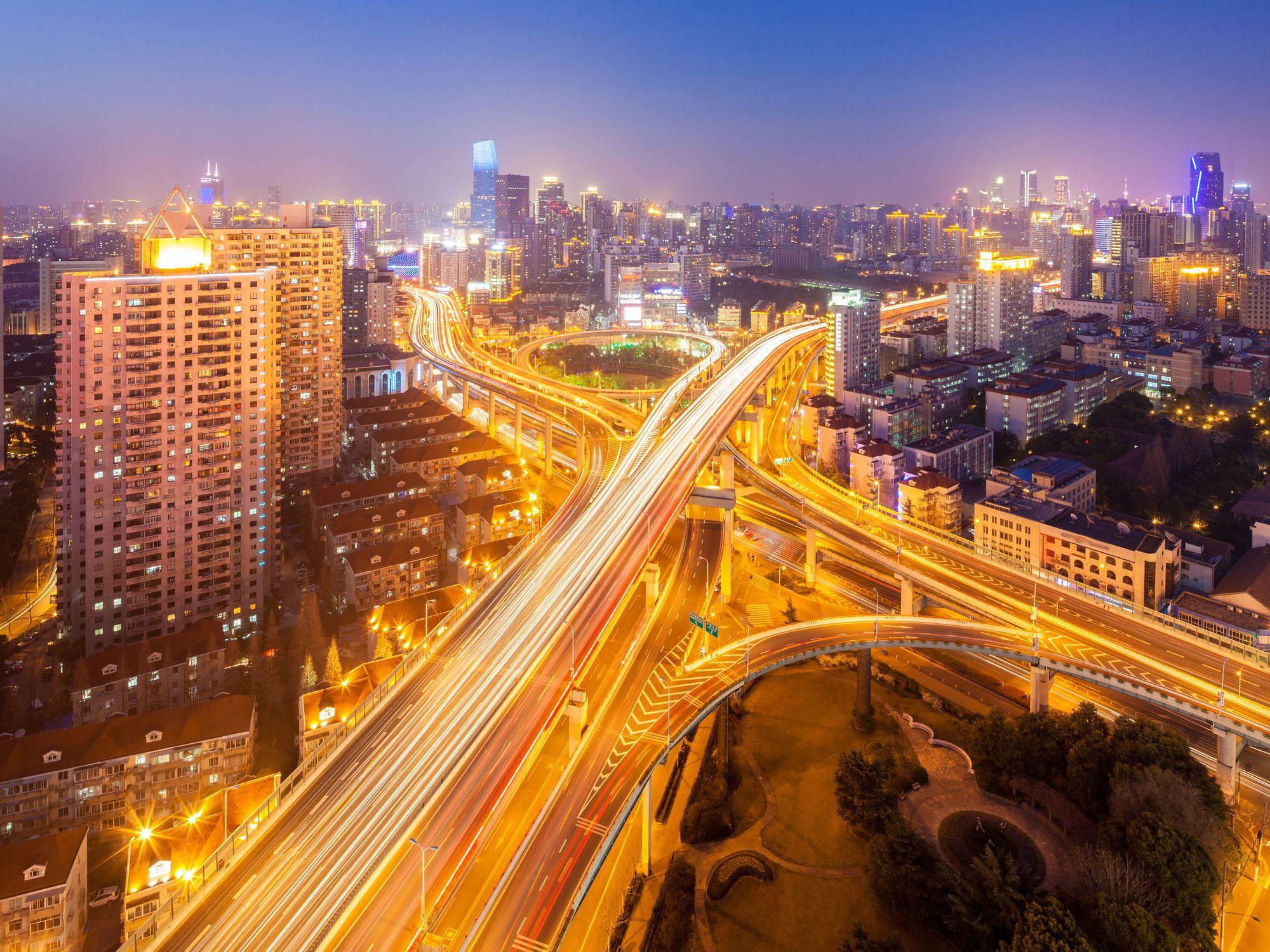 Traffic optimization software