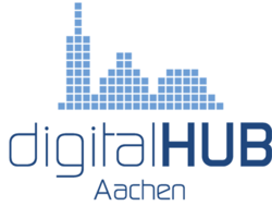 paceval. joins digital HUB Aachen